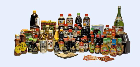 Comestibles japoneses alimentos japoneses productos - Comodas orientales ...